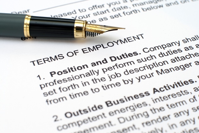 Employment Litigation Chinitz Law LLC